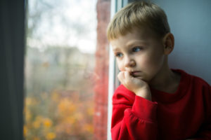 Supporting Children Through Grief